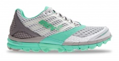 INOV-8 TRAIL TALON 275 CHILL (S) Silver/Teal/Grey