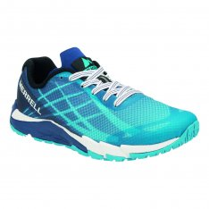 MERRELL BARE ACCESS FLEX blue