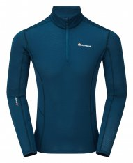 MONTANE ALLEZ MICRO PULL-ON Narwhal Blue