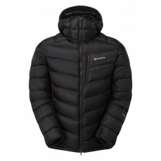 MONTANE ANTI-FREEZE JACKET Black