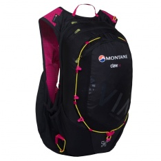 MONTANE FEM VIA CLAW 14 Black