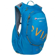 MONTANE WOMENS VIA CLAW 14 Cerulean Blue