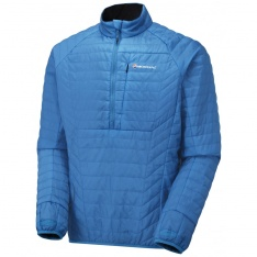 MONTANE FIREBALL VERSO PULL-ON Black/Blue