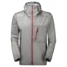 MONTANE MINIMUS 777 JACKET Gray