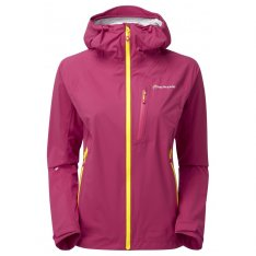 MONTANE MINIMUS STRETCH JACKET W French Berry