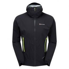 MONTANE MINIMUS STRETCH ULTRA JACKET Black