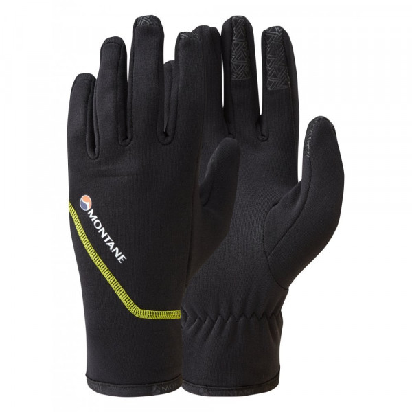 MONTANE POWER STRETCH PRO GLOVE Black