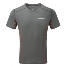 MONTANE RAZOR T-SHIRT Shadow
