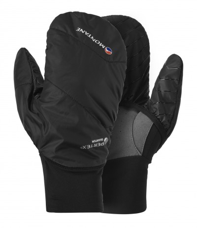 MONTANE SWITCH GLOVE Black