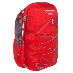 MONTANE VIA DRAGON 20 Red