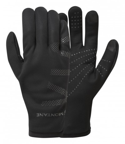 MONTANE VIA GROOVE GLOVE Black
