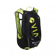 MONTANE VIA JAWS 10 NH Black
