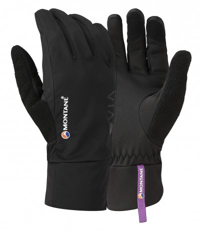 MONTANE VIA TRAIL GLOVE W