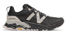 NEW BALANCE FRESH FOAM HIERRO v5 Black/Moonbeam