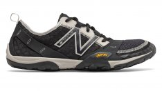 NEW BALANCE MINIMUS TRAIL 10 Black/Moonbeam