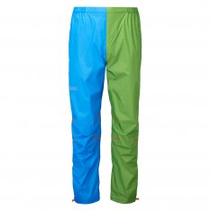 OMM HALO PANT Blue/Green