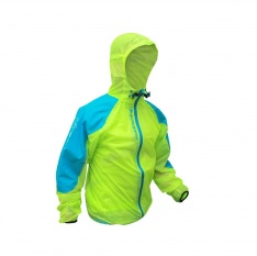 RAIDLIGHT TOP ULTRALIGHT Lime Green