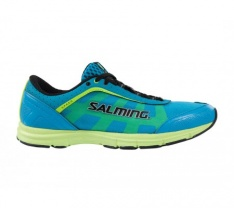 SALMING SPEED JUNIOR Cayn Blue