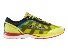SALMING DISTANCE Acid Green