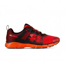 Salming enRoute 2 Men Flame Red/Black