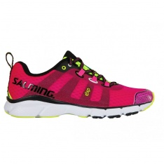 SALMING ENROUTE 2 WOMEN Fluo Pink