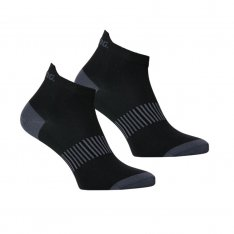 SALMING Performance Ankle Sock 2p Black