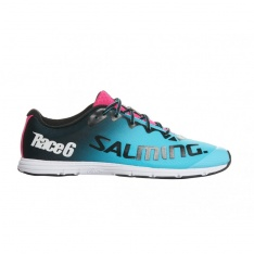 SALMING RACE 6 SHOE W Blue