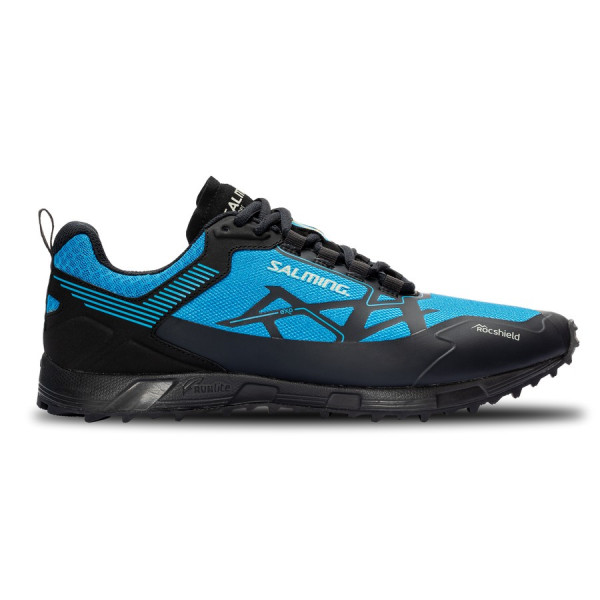 SALMING Ranger Men Dark Grey/Blue