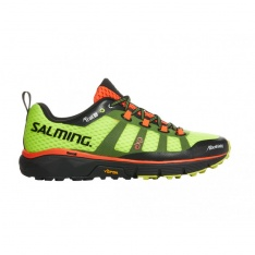 SALMING TRAIL 5 MEN Fluo Yellow