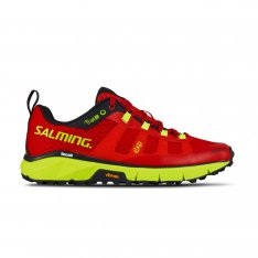 Salming Trail 5 Women Poppy Red/Safety Yellow