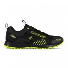 Salming Trail T4 Men Black/Safety Yellow