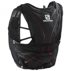 SALOMON ADV SKIN 12 NH Black