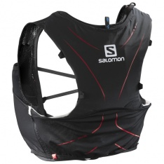 SALOMON ADV SKIN 5 NH Black