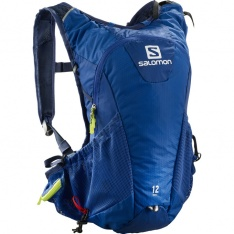 SALOMON AGILE 12 SET Blue
