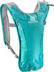 SALOMON AGILE 2 SET Teal Blue