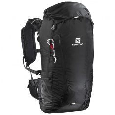 SALOMON BAG PEAK 40 Black