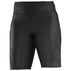 SALOMON INTENSITY TW SHORT W Black