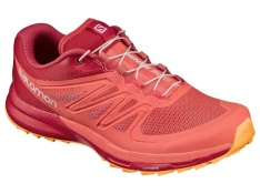 SALOMON SENSE PRO 2 W Living Coral/Poppz Red/Bright Marigold