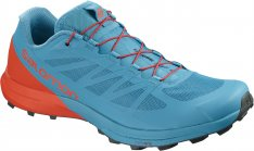 SALOMON SENSE PRO 3 Blue/Cherry/Urban