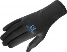 SALOMON SENSE PRO GLOVE U Black/Hawaiian Surf