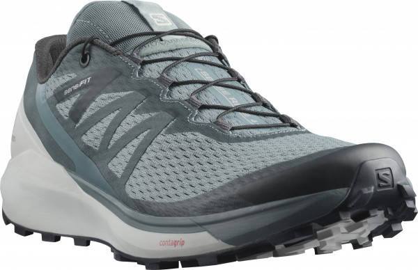 SALOMON SENSE RIDE 4 Trooper/LunRoc/Ebony
