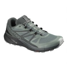 SALOMON SENSE RIDE GTX INVISIBLE FIT Green/Urban