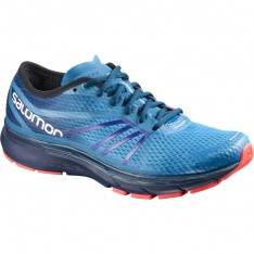 SALOMON SONIC RA Hawaiian Surf/Black