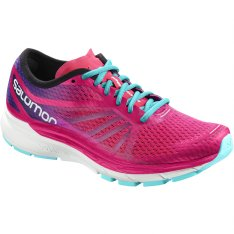 SALOMON SONIC RA PRO W Pink/Surf The Web/Blue