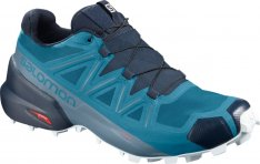 SALOMON SPEEDCROSS 5 Fjord Blue/Navy Blazer/Illusion Blue