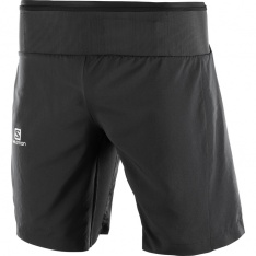 SALOMON TRAIL RUNNER TWINSKIN SHORT M