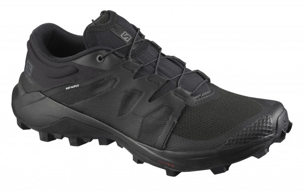 SALOMON WILDCROSS Black NEW