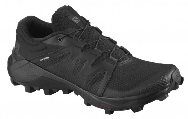 SALOMON WILDCROSS W Black