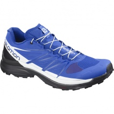 SALOMON WINGS PRO 3 Nautical Blue/Bk/Wh