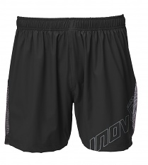 INOV-8 6 TRAIL SHORT M Black/Red